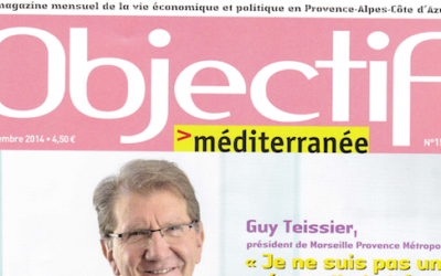 «Objectif Méditerrannée», septembre 2014