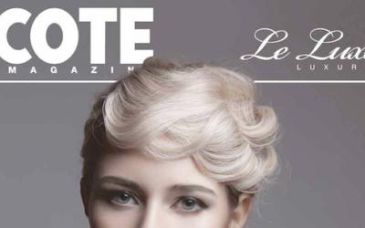 «Côte magazine» novembre-décembre 2014