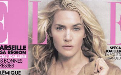 «Elle», édition du 25 novembre 2011