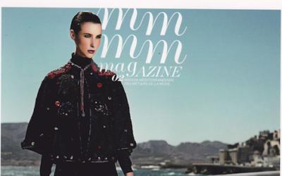 Maison méditerranéenne des métiers de la mode #2