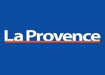 «La Provence» du 5 novembre 2014
