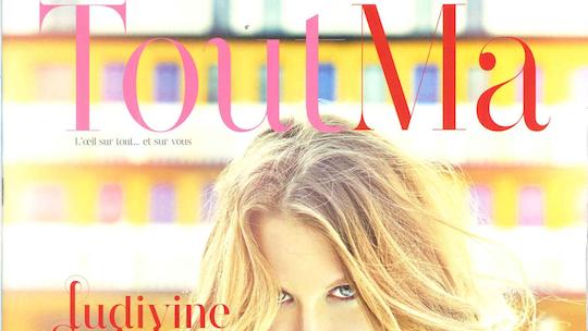 «Tout Ma», octobre-novembre 2014