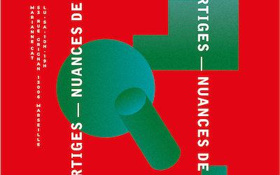 Exposition «Nuances de Vert» Marianne Cat du 3 mai au 30 juin à Marseille