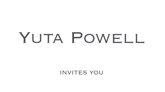 Art and Jewelry exhibition @ Yuta Powell, New York, du 31 octobre au 10 novembre 2017